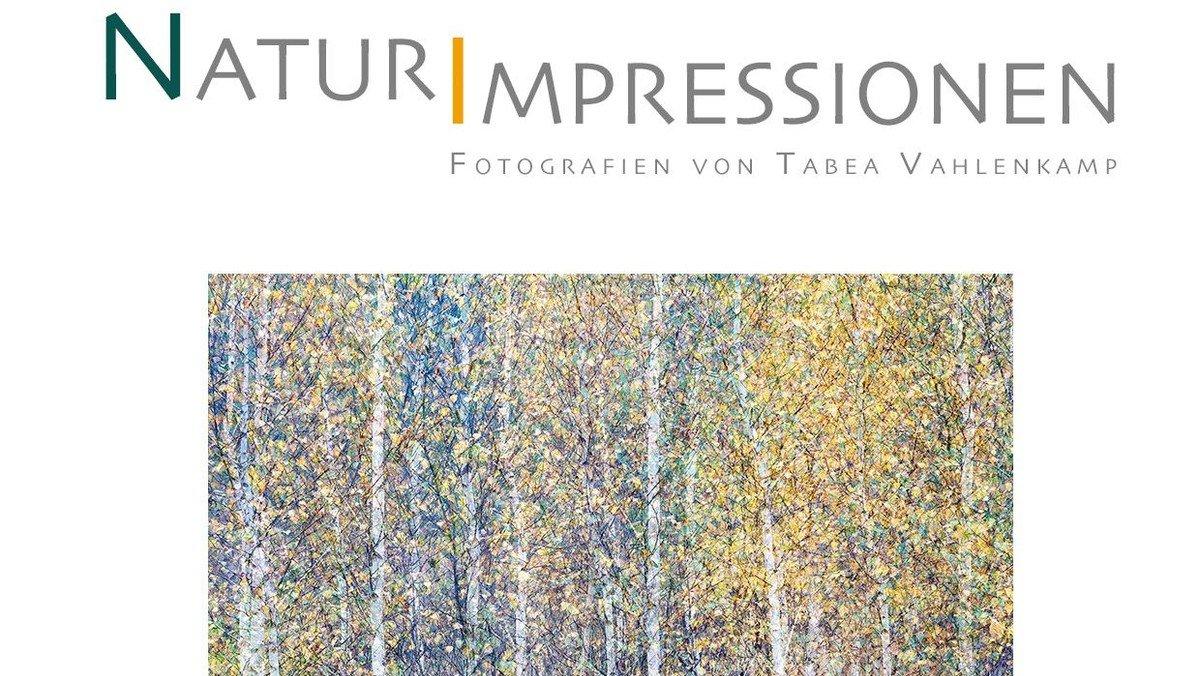 """""""NaturImpressionen"""" - Ausstellung in Erkner"""