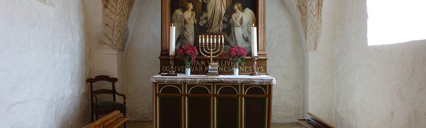 2.søndag efter Trinitatis