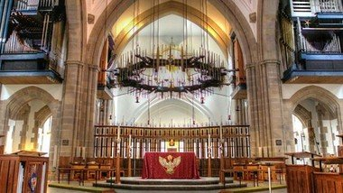 Sunday Worship from Blackburn Cathedral on 21 June