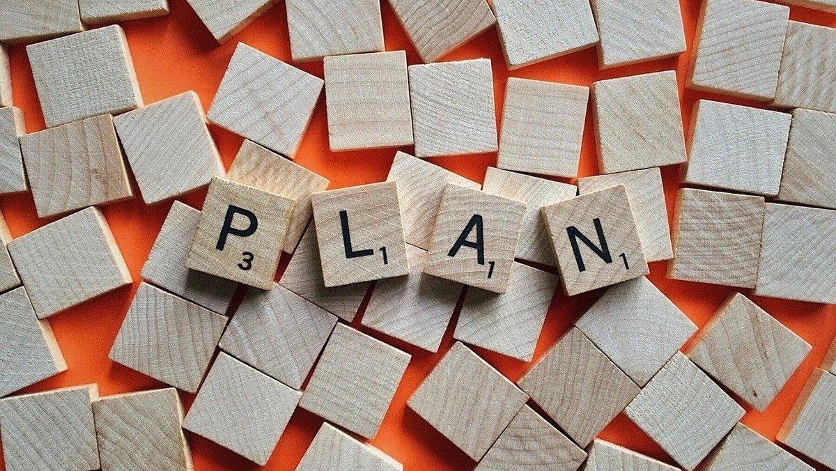 Gerade fertig geplant und schon wieder anders: Obacht - Änderungen am Predigtplan!!!
