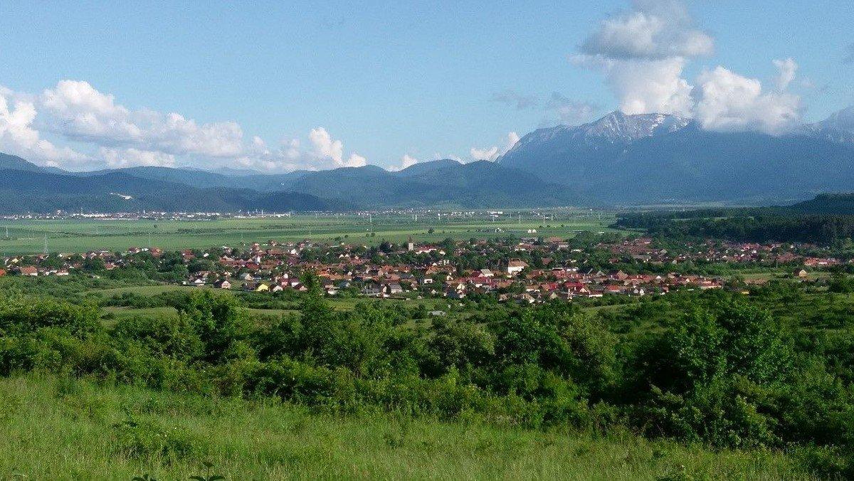 ENDLICH WIEDER: GEMEINDEFAHRT NACH SIEBENBÜRGEN (Rumänien)