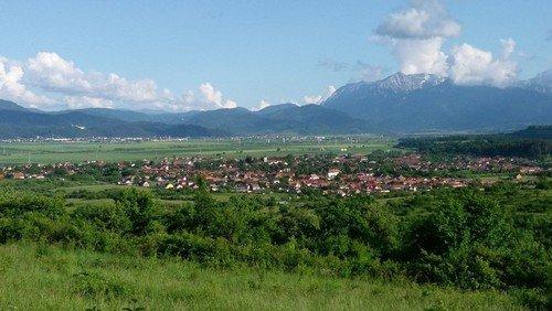 ENDLICH WIEDER: GEMEINEDEFAHRT NACH SIEBENBÜRGEN (Rumänien)