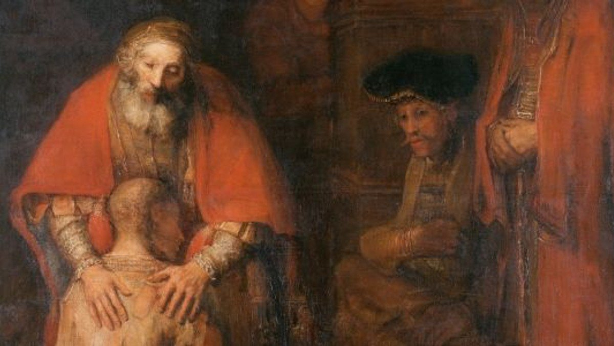 Prædiken 3. søndag efter trinitatis
