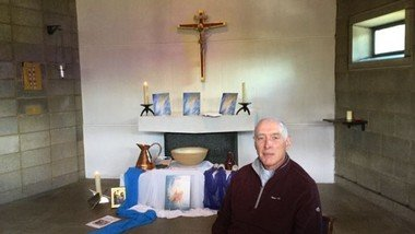 Rev. Trev's Reflection from the Lady Chapel: Sunday 28th June