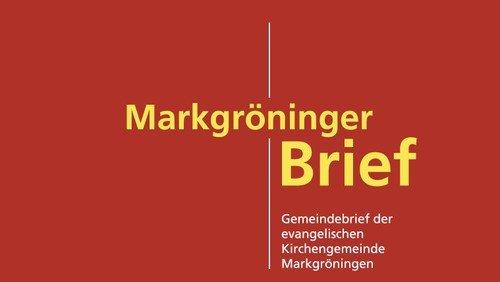 Markgröninger Brief 191 -Juli 2020