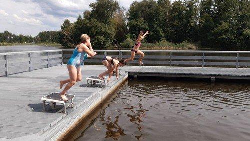 Sommerferien-Erlebnistage in Beeskow und Müllrose 27.-30.7.