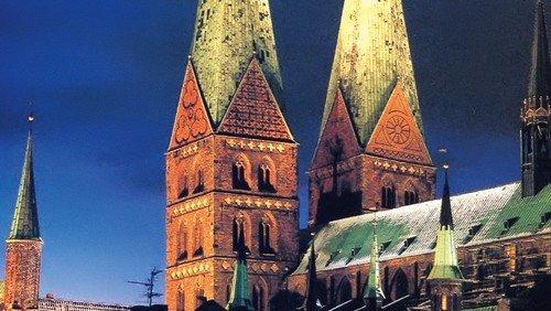 Radio-Feature: Backstein-Gotik an der Ostsee