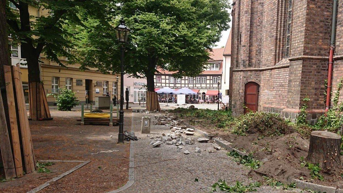 Reform am Reformationsplatz