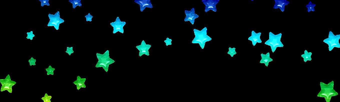 Liebe deine*n Nächste*n - Von Sternen, die in Worten auftauchen