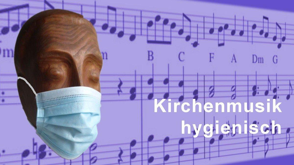Rahmenhygienekonzept der EKBO: Kirchenmusik