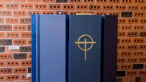 Hvad skal der til, for at være kirke