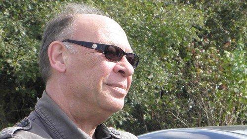 Jochen Papke im Ruhestand