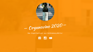Organovino digital