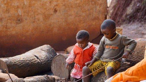Corona-Hilfe für Kamerun
