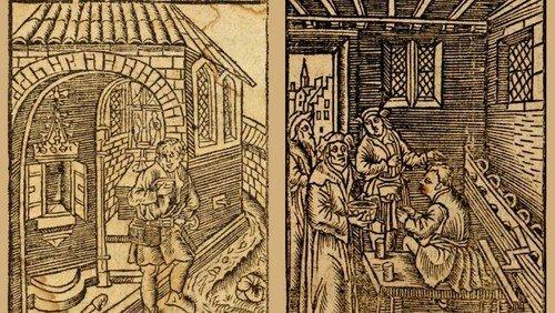 Berlin erinnert an antijüdischen Hostienschändungsprozess von 1510