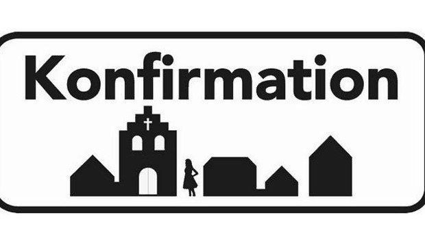 Konfirmationer 2021