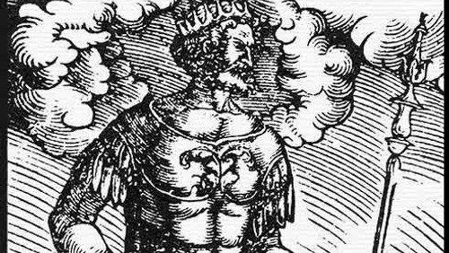 Nebukadnezars Traumbild