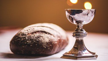 Common Worship Service of Holy Communion - 19th July