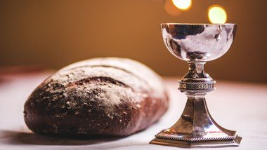 Common Worship Service of Holy Communion - 26th July