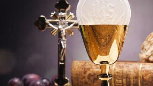 St. George's Parish Eucharist Sunday 27th July .