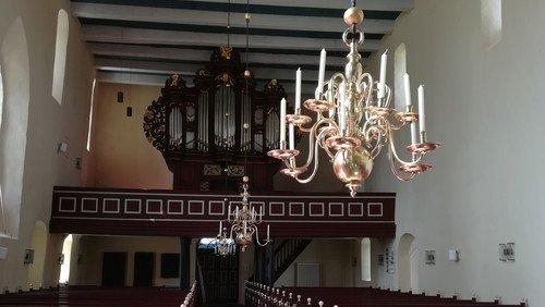 Müller-Rohlfs-Orgel - Die Geschichte der Arler Orgel