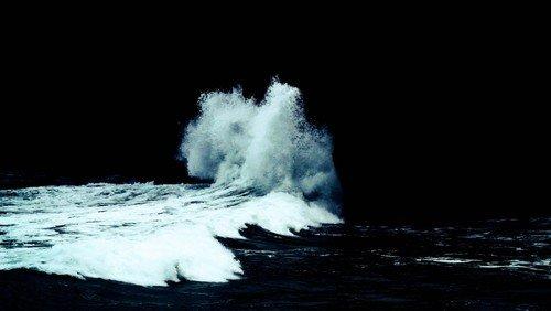 Den uundgåelige bølge