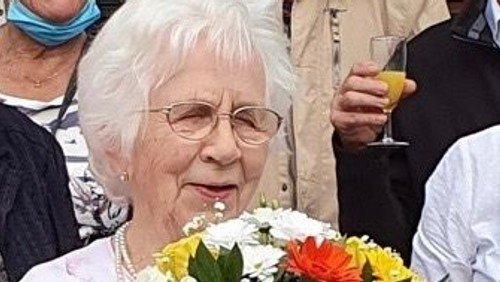 Wir sind unfassbar traurig - Zum Tod von Magda Schirrmacher