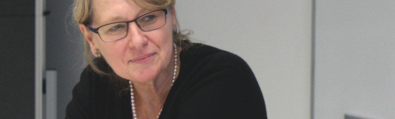 Trauerfeier für Viola Kennert