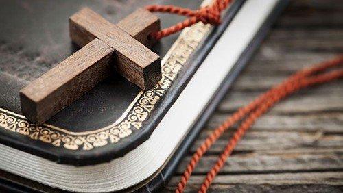 23.08.2020 um 10:00Uhr Eröffnung der Bibelausstellung