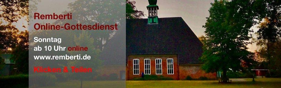 Online-Gottesdienst | 02. August 2020 | Pastorin Isabel Klaus