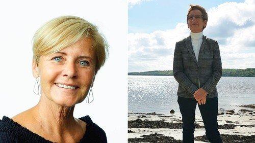 AMBASSADØRER FOR Danske Sømands- og Udlandskirker