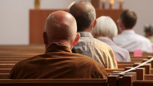 Gottesdienste auch wieder in der Thomas- und Christuskirche
