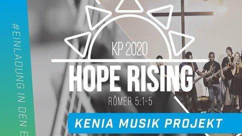 Kenia-Musik-Projekt 2020