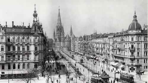 125 Jahre Kaiser-Wilhelm-Gedächtnis-Kirche - Festgottesdienst vom 6. September