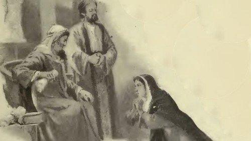 9. søndag efter trinitatis