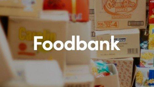 Help the Foodbank