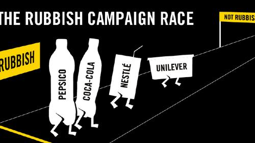 Rubbish Campaign