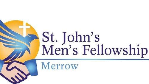 Men's Fellowship - UPDATE