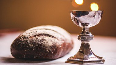 Common Worship Service of Holy Communion - Sunday 16th August