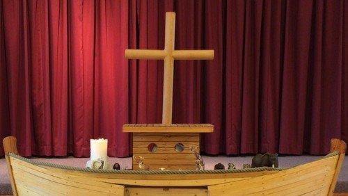 Kindergottesdienst für den 10. So. n. Trinitatis