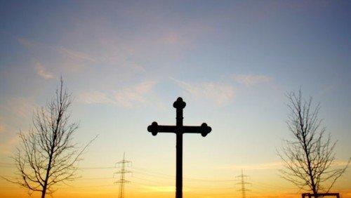 Wir feiern Ostern, weil wir Hoffnung haben