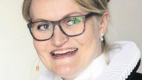 Prædiken den 16. august 2020 v/ Katrine Kjeller Petersen