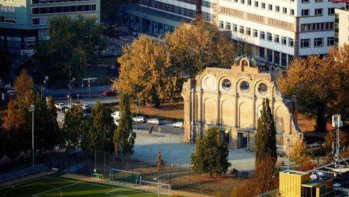 Berliner Exilmuseum auf den Weg gebracht