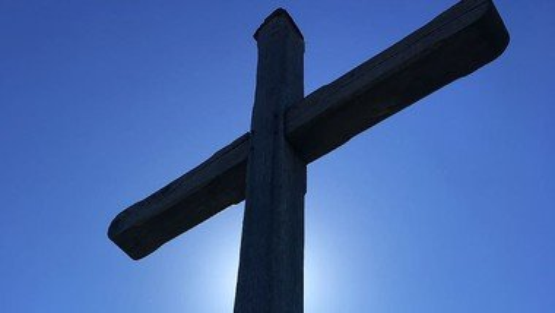 Gott wendet sich uns zu – Eine Betrachtung von Sr. M. Ute