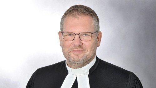 Pastor Kersten verabschiedet sich nach 15 Jahren aus Nordhorn