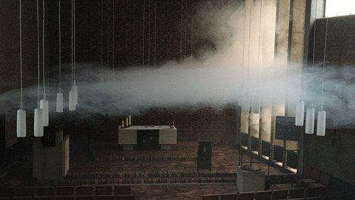 In der Kirche gefangen - Escape-Room-Spiel in der Christuskirche