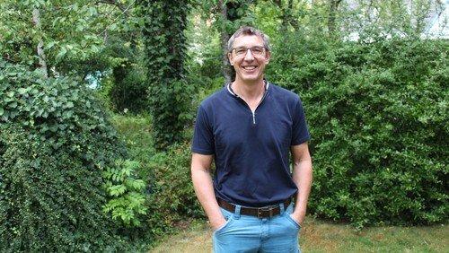 Kirchengemeinde Heide verabschiedet Küster Peter Karstens