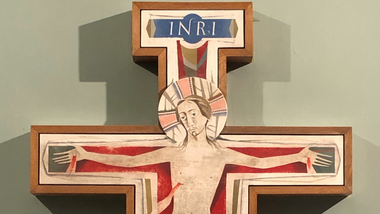 Prayers for Sunday 7th March 2021