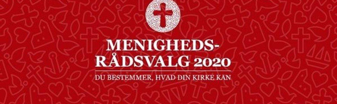 Valgforsamling 15. september 2020 - stil op til dit lokale menighedsrådsvalg