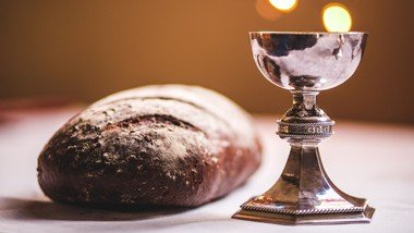 Common Worship Service of Holy Communion - Sunday 23rd August